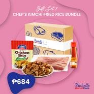 Kimchi Fried Rice Bundle