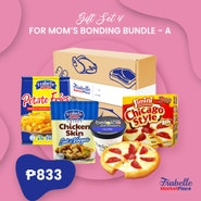 Mom's Bonding Bundle A