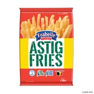 Astig French Fries