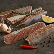 Yellowfin Tuna Belly Strips