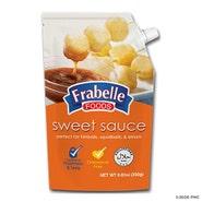 Sweet Sauce