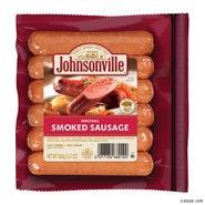 Original Smoked Pork Sausage