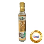 Coconut King MCT Oil