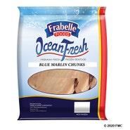 Blue Marlin Chunks