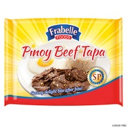 Pinoy Beef Tapa