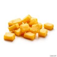 Potato Cubes