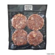 Premium Angus Burger Patties (4pcs)