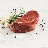 USDA Beef Tenderloin Steaks 2 Inches, 1 Slice Pack