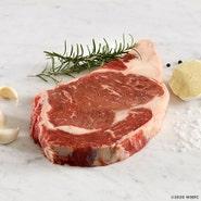 USDA Angus Ribeye Boneless 1 Inch, 1 Slice Pack