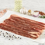 "USDA Thin Sliced Beef Belly ""Usamgyeop"""