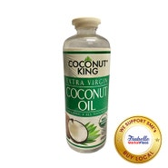 Coconut King Extra Virgin VCO Oil