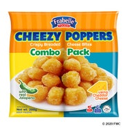 Cheezy Poppers
